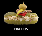 pinchos home